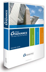 UGRAITEC ADVANCE 2011