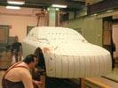 Изготовление модели в масштабе 1:1 (Full scale)